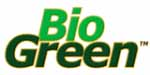 Bio Green Indiana logo