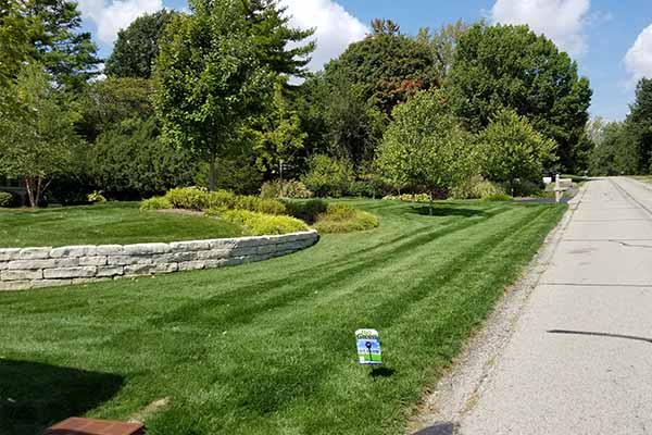 Bio Green Natural Lawn Care