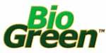 Bio Green Indiana logo